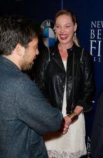 KATHERINE HEIGL at Jackie & Ryan Premiere in Costa Mesa