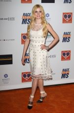 KATHERINE MCNAMARA at 2015 Race to Erase MS Event in Century City