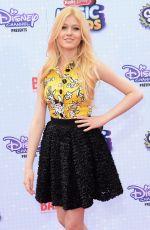 KATHERINE MCNAMARA at 2015 Radio Disney Music Awards in Los Angeles