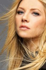 KATHERYN WINNICK in Bello Magazine, April 2015 Issue