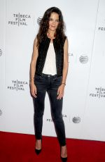 KATIE HOLMES at Eternal Princess Screening at Tribeca Film Festival 2015 in New York