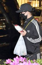 KATY PERRY Out and About in Tokyo