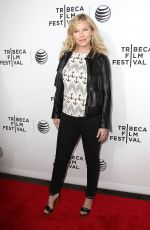 KELLI GIDDISH at Live from New York! Premiere at 2015 Tribeca Film Festival in New York