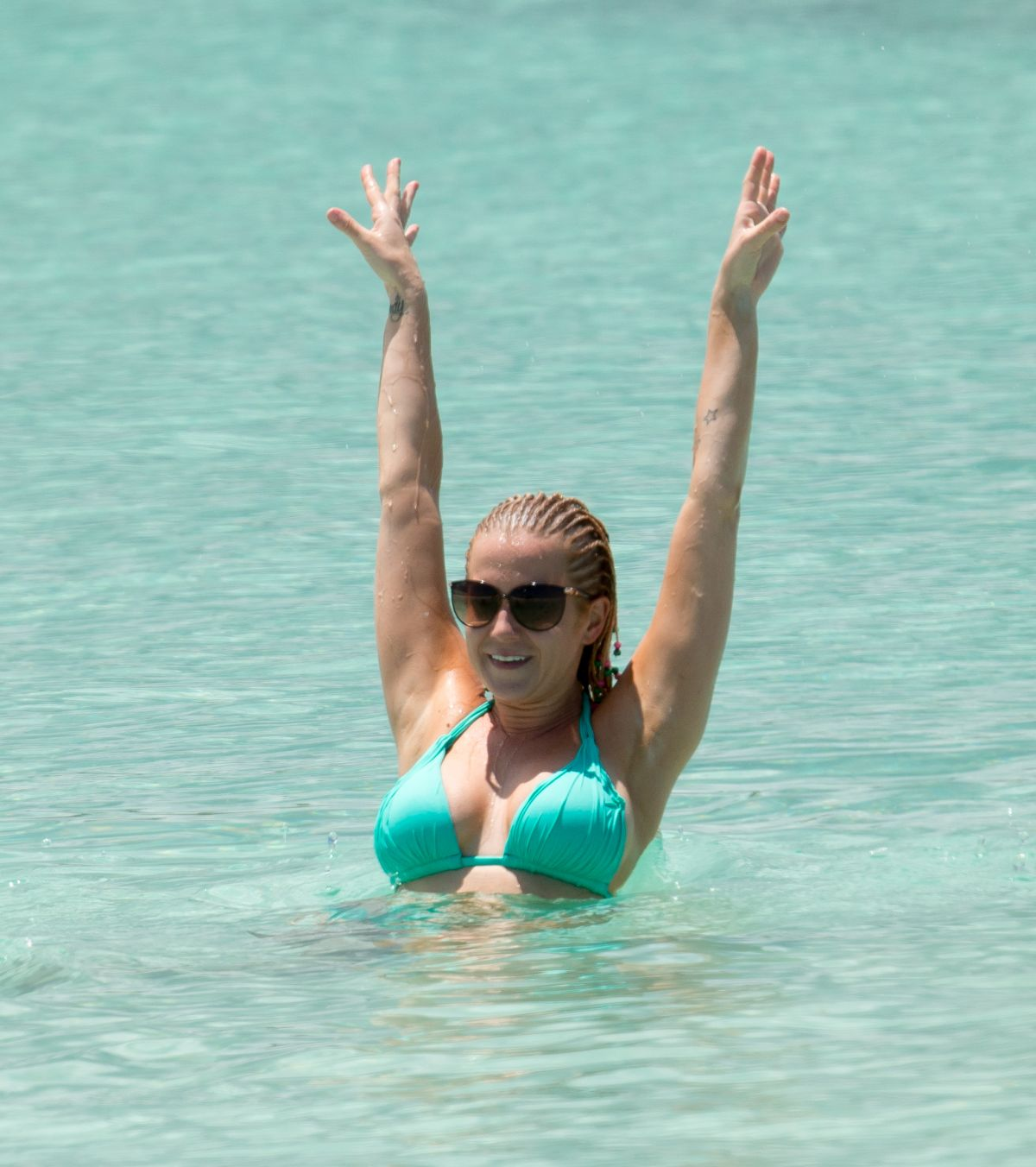 Kellie pickler bikini pictures
