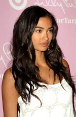 KELLY GALE at Lilly Pulitzer for Target Launch in New York