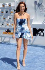 KELTIE KNIGHT at 2015 MTV Movie Awards in Los Angeles