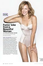 KERRY BISHE in Esquire Magazine, May 2015 Issue