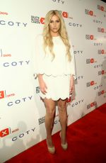 KESHA at 2015 Delete Blood Cancer Gala in New York