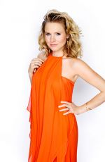 KRISTEN BELL - We Are the Rhoads and Natural Health Magazine Photoshoot