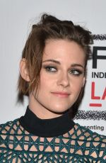 KRISTEN STEWART at Cloud of Sils Maria LACMA Screening and Q&A