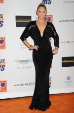 KYM JOHNSON at 2015 Race to Erase MS Event in Century City