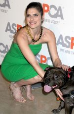 LAKE BELL at Aspca Hosts 18th Annual Bergh Ball in New York