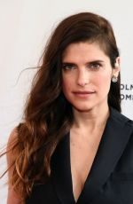 LAKE BELL at Man Up Premiere in New York