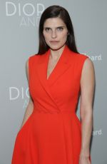 LAKE BELL at The Orchard's Dior & I Screening in New York