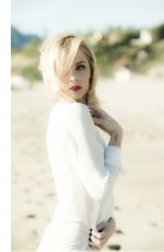 LAURA VANDERVOORT in Most Magazine, May/June 2015 Issue