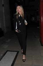 LAURA WHITMORE at Louise Roe Book Launch in London