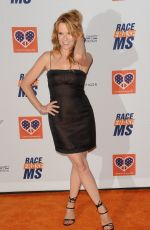 LEA THOMPSON t 2015 Race to Erase MS Event in Century City