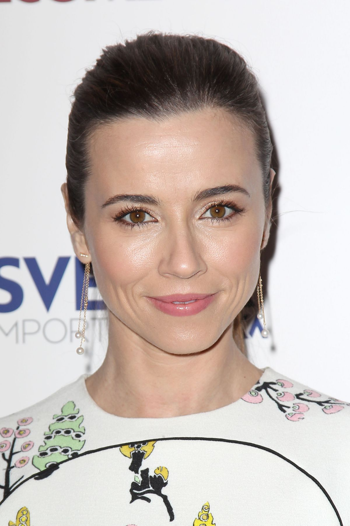 LINDA CARDELLINI at Welcome to Me Premiere in New York ...
