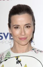 LINDA CARDELLINI at Welcome to Me Premiere in New York
