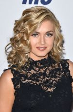 LINDSAY ARNOLD at 2015 Race to Erase MS Event in Century City