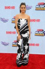 MAIA MITCHELL at 2015 Radio Disney Music Awards in Los Angeles