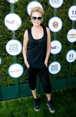 MALIN AKERMAN at Safe Kids Day Presented by Nationwide in West Hollywood