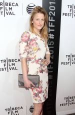 MAMIE GUMMER at Live from New York! Premiere at 2015 Tribeca Film Festival in New York