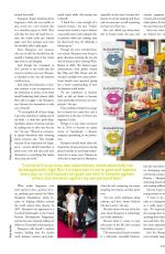 MARIA SHARAPOVA in Boca Raton Observer, April 2015 Issue
