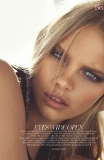 MARLOES HORST in Marie Claire Magazine, May 2015 Issue