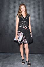 MICHELLE MONAGHAN at matchesfashion.com and Mary Katrantzou Celebrate Launch of Exclusive Initials Collection in Los Angeles