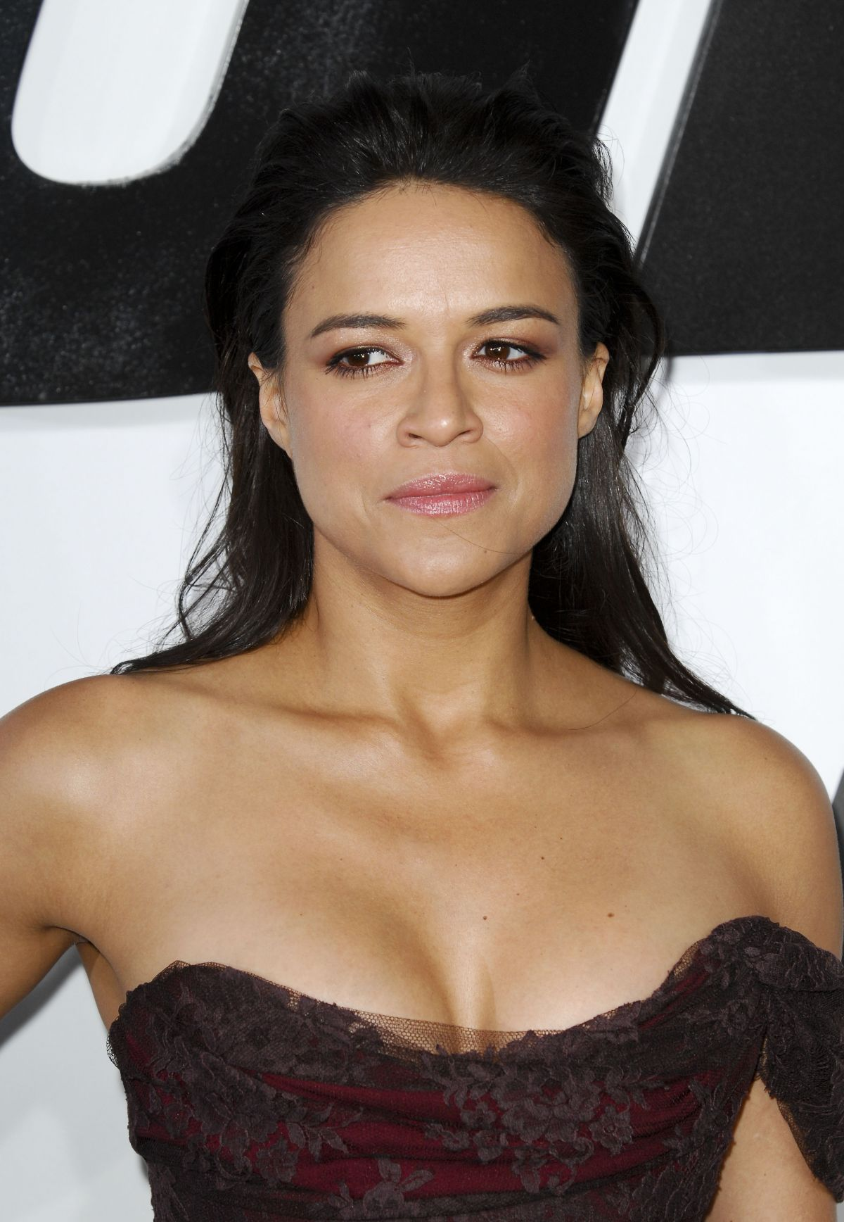Celebrity Michelle Rodriguez nude photos 2019