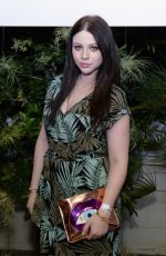 MICHELLE TRACHTENBERG at Official H&M Loves Coachella Party in Palm Springs