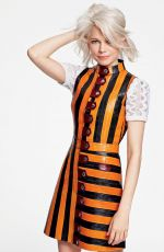 MICHELLE WILLIAMS in Elle Magazine, April 2015 Issue