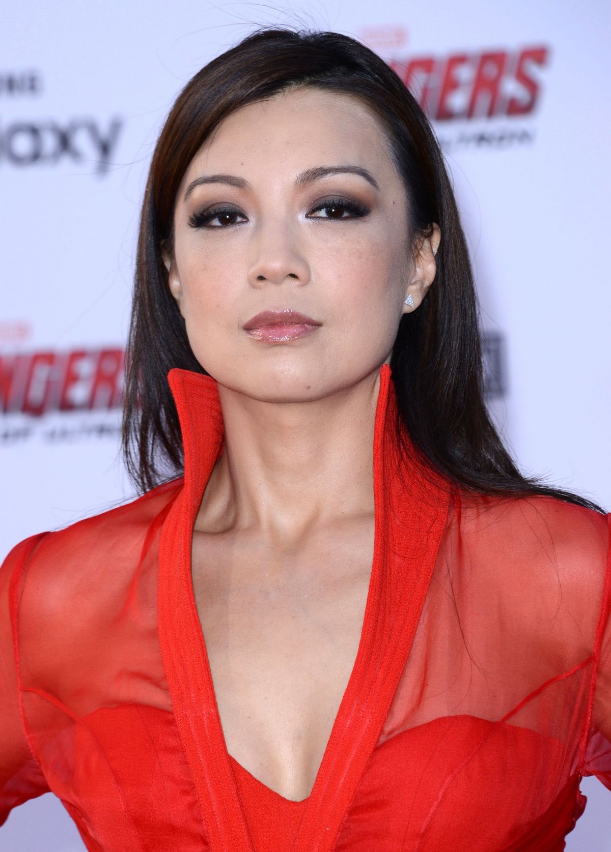 Ming-Na Wen Archives - Page 3 of 4 - HawtCelebs - HawtCelebs