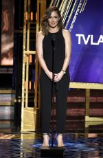 MINKA KELLY at 2015 TV Land Awards in Beverly Hills