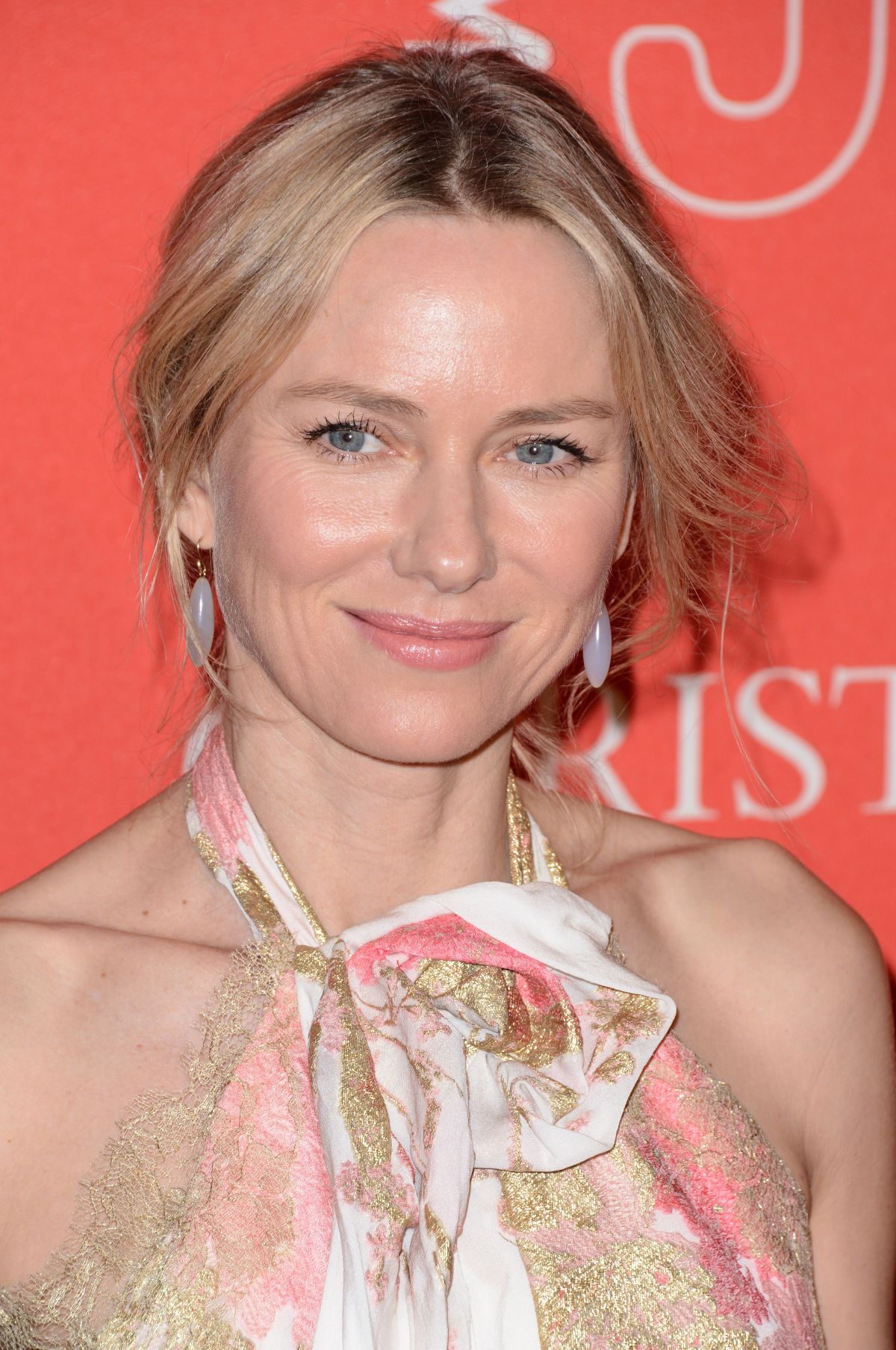 NAOMI WATTS at Lacma's 50th Anniversaty Gala in Los Angeles