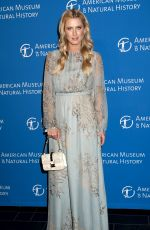 NICKY HILTON at American Museum of Natural History Dance in New York