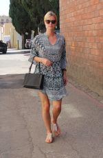 NICKY HILTON Out Shopping in Beverly Hills