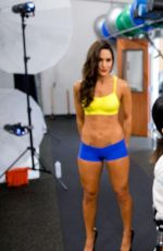 NIKKI and BRIE BELLA: Behind the scenes of The Bella Twins