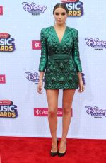 OLIVIA CULPO at 2015 Radio Disney Music Awards in Los Angeles
