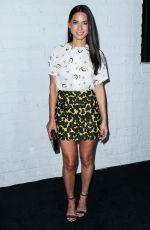 OLIVIA MUNN at Samsung Galaxy S6 and S6 Edge Launch in Los Angeles