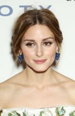 OLIVIA PALERMO at 2015 Delete Blood Cancer Gala in New York