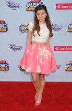 OLIVIA STUCK at 2015 Radio Disney Music Awards in Los Angeles