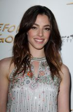 OLIVIA THIRLBY at Just Befor I Go Premiere in Hollywood