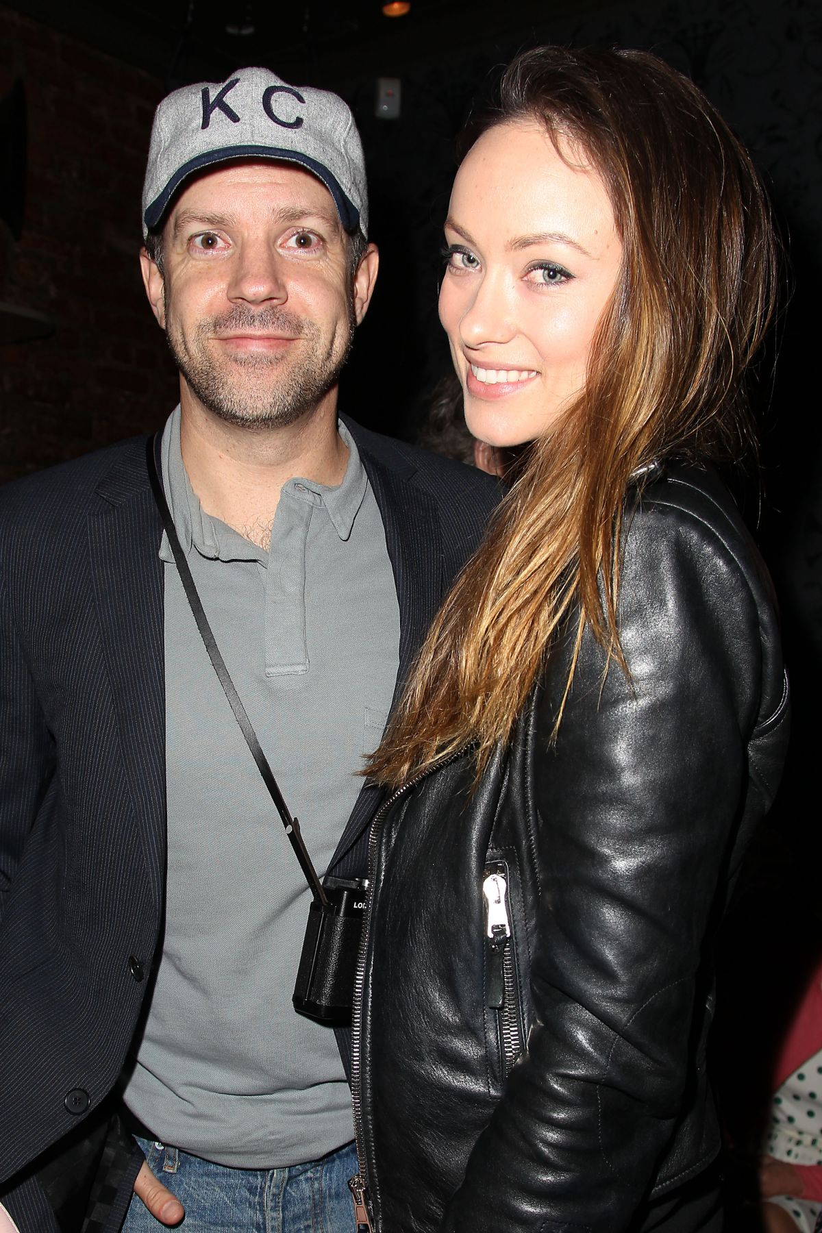 OLIVIA WILDE at Welcome to Me After Party in New York