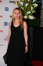PIPER PERABO at miptv 2015 Opening Party in Cannes