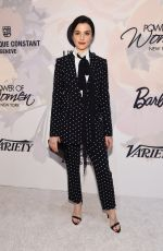 RACHEL WEISZ at Variety's Power of Women in New York
