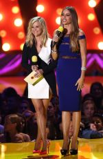 REESE WITHERSPOON at 2015 MTV Movie Awards in Los Angeles