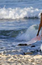 RIHANNA in Bikini at a Beach in Hawaii 04/26/2015