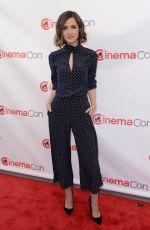 ROSE BYRNE at 20th Century Fox Presentation at Cinemacon in Las Vegas